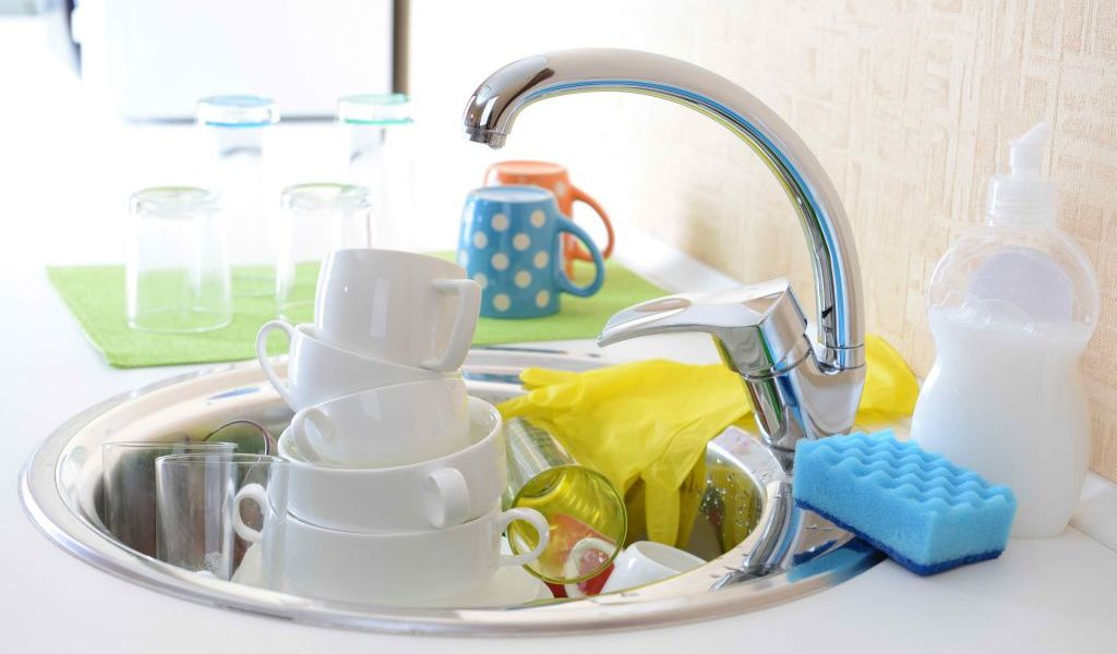Dirtiest Places in Your Home