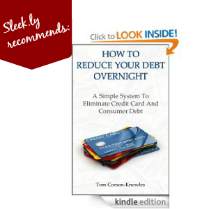 book on how to reduce debt overnight