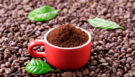 coffee grounds to reduce cellulite