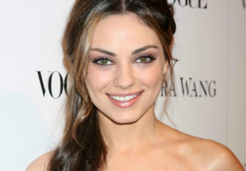 mila kunis and ashton kutcher engaged