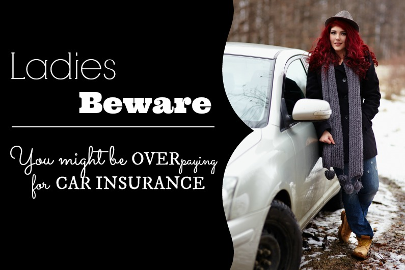 Are you overpaying for car insurance?