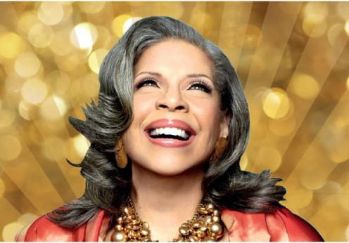 Grammy Winner Patti Austin