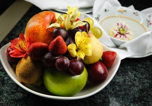 GM Diet - Day 1: Fruits